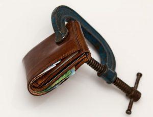 Dossier de surendettement, qui paye ?