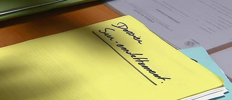 Effacement des dettes : dossier de surendettement recevable