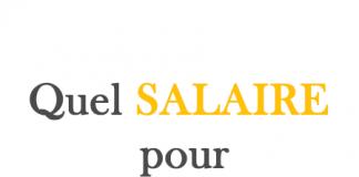 quel salaire pour emprunter 60 000 euros