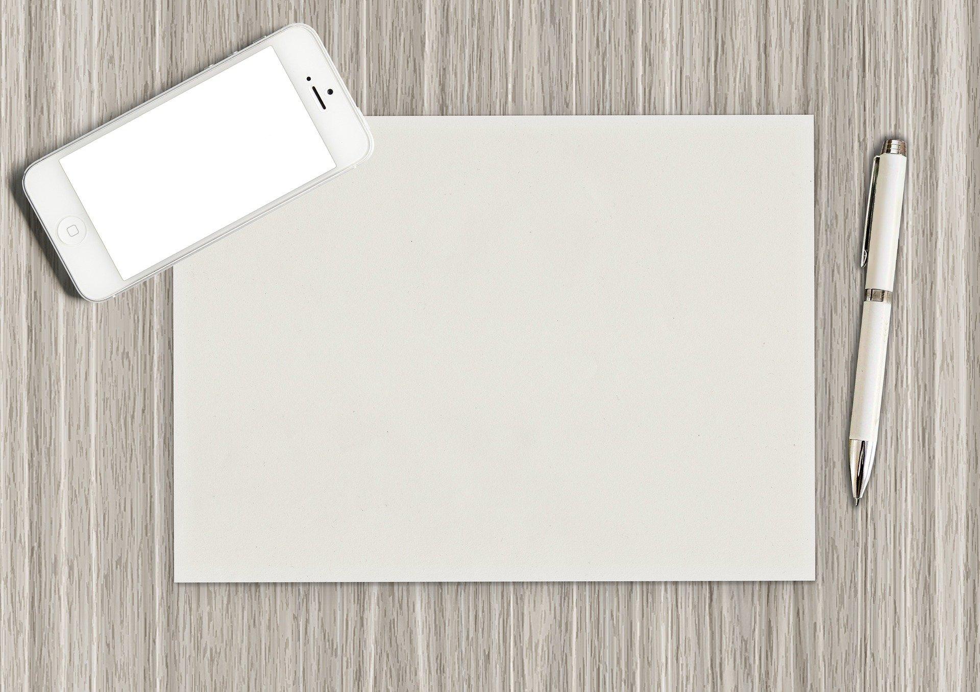 Exemple & Modèle de lettre de déclaration de surendettement