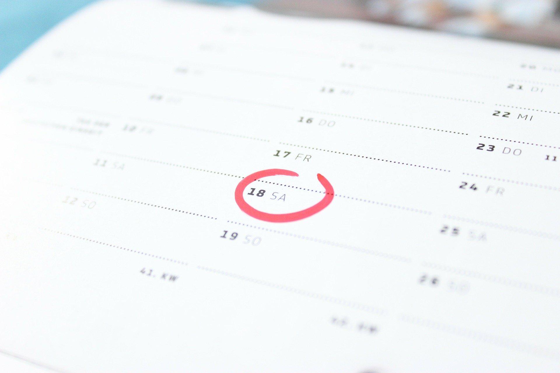 Interdit bancaire : Comment savoir la date de fin de l'interdiction?