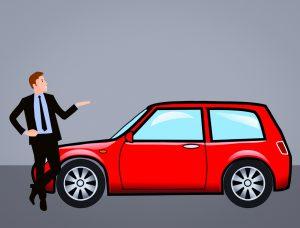 Obtenir un crédit voiture en étant interdit bancaire